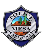 Mesa Arizona Police Department use Foundrop